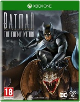 Batman: The Telltale Series The Enemy Within [Xbox One]
