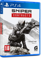 Sniper Ghost Warrior - Contracts [PS4]