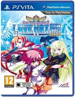 Arcana Heart 3 Love Max [PS Vita]