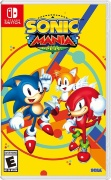 Sonic Mania Plus [Switch]