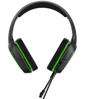 Игровая гарнитура Wired Gaming Headset PS4\Xbox One\Switch\PC (iPega PG-R006G)