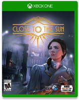 Close to the Sun [Xbox One]