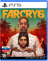 Far Cry 6 [PS5]