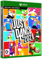 Just Dance 2021 [Xbox One\Series X]