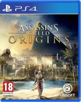 Assassin's Creed Origins (Истоки) [PS4]