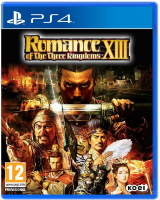 Romance of the Three Kingdoms XIII [PS4]