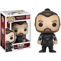 Фигурка Funko POP! Vinyl: Assassin's Creed Movie: Ojeda 11532