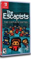 Escapists - Complete Edition [Switch]