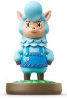Фигурка Amiibo -  Cyrus (Animal Crossing Коллекция)