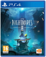 Little Nightmares 2 [PS4]