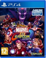 Marvel vs. Capcom Infinite [PS4]