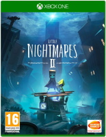 Little Nightmares 2 [Xbox One]