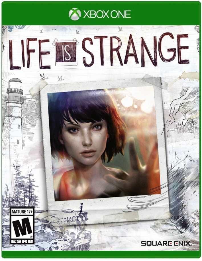 Square Enix Life is Strange [Xbox One]