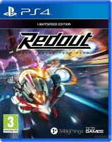 Redout Lightspeed Edition [PS4]