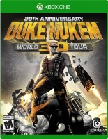 Duke Nukem 3D: 20th Anniversary World Tour [Xbox One]