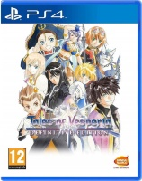 Tales of Vesperia (Definitive Edition) [PS4]