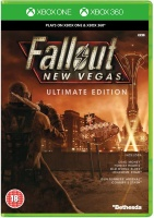 Fallout: New Vegas (Ultimate Edition) [Xbox 360/Xbox One]