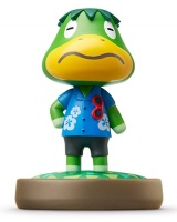 Фигурка Amiibo - Kapp'n (Animal Crossing Коллекция)