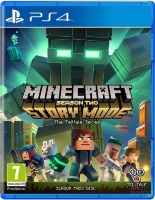 Minecraft: Story Mode Season 2 [РS4]