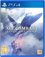 Ace Combat 7: Skies Unknown [PS4]