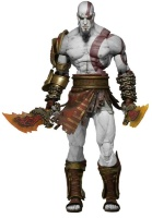 Фигурка God of War III Kratos Ghost of Sparta 18 см