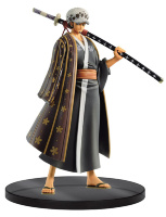Фигурка One Piece The Grandline Men Wanokuni Trafalgar Law