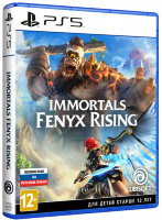 Immortals Fenyx Rising [PS5]