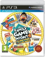Family Game Night 4 - The Game Show [PS3]