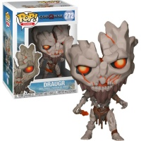 Фигурка Funko POP! Vinyl: Games: God of War: Draugr (21682)