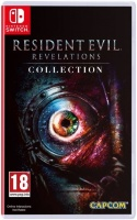 Resident Evil: Revelations Collection [Switch]