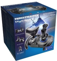 Джойстик Thrustmaster T-Flight Hotas 4 Ace Combat 7 Skies Unknown [PS4\PC]
