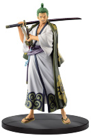 Фигурка One Piece The Grandline Men Wanokuni Zoro