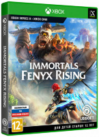 Immortals Fenyx Rising [Xbox One\Series X]