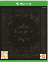 Dark Souls Trilogy [Xbox One]