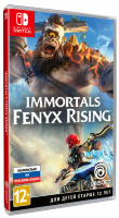 Immortals Fenyx Rising [Switch]