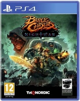 Battle Chasers: Nightwar [PS4]