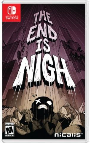 The End is Nigh [Switch] 20981