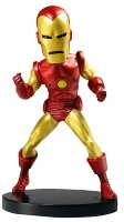 Фигурка Head Knocker Marvel Classic. Iron Man 20 см