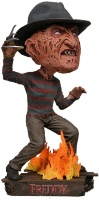 Фигурка Head Knocker Nightmare On Elm. Freddy Krueger 18 см