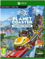 Planet Coaster Console Edition [Xbox One\Series X]
