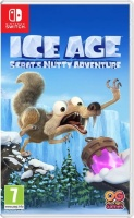 Ice Age Scrat's Nutty Adventure (Ледниковый период) [Switch]