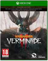 Warhammer: Vermintide 2 (Deluxe Edition) [Xbox One]