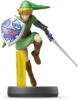 Фигурка Amiibo - Link (Super Smash Bros. коллекция)