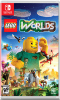 LEGO Worlds [Switch]