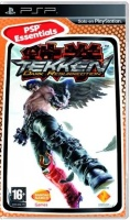 Tekken: Dark Resurrection [PSP]