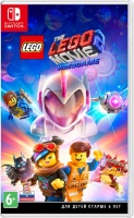 LEGO Movie Videogame 2 [Switch]