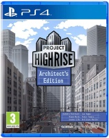 Project Highrise - Architects Edition [PS4]