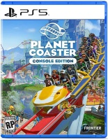 Planet Coaster Console Edition [PS5]