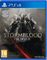 Final Fantasy XIV: Stormblood [PS4]