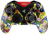 Джойстик Nintendo Switch/Android/PC Wireless Controller Colorful  (iPega PG-SW001S)